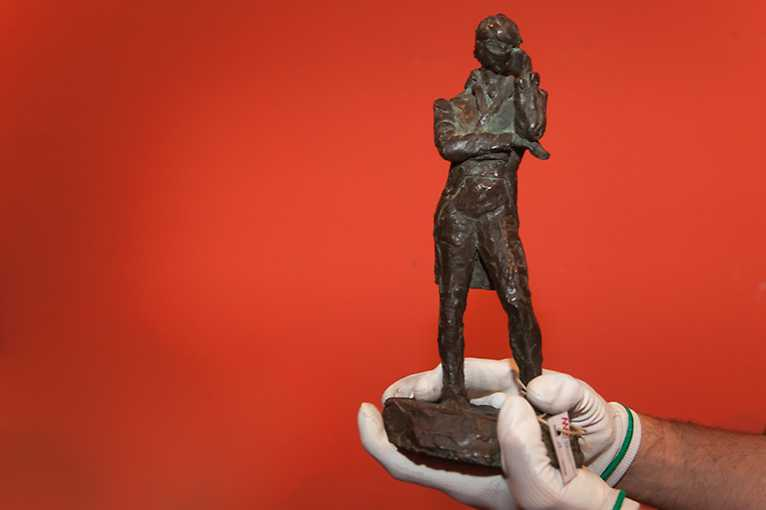 Exhibitions: Zamoyski: The Rescued Works