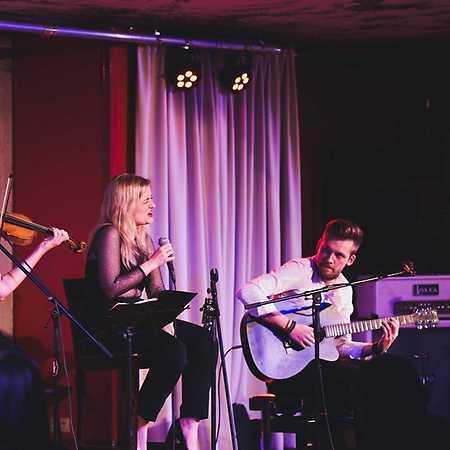 Mont Blanc Trio