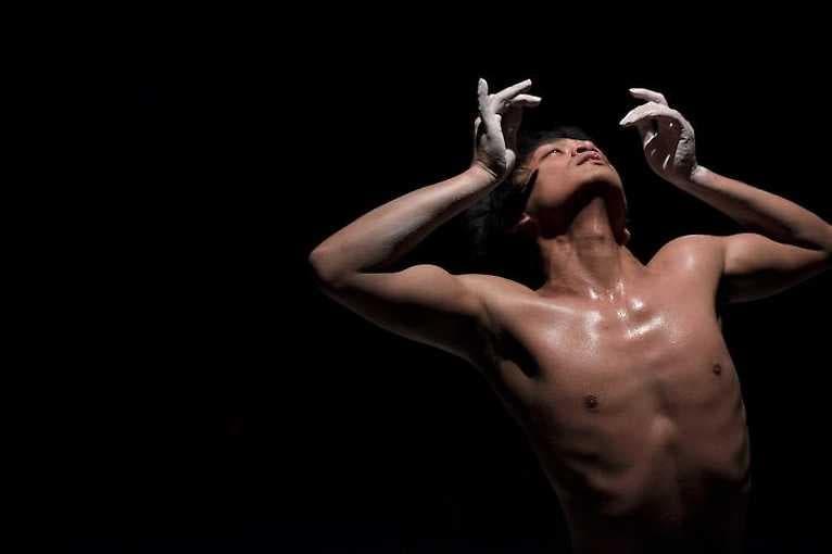 Rianto: Workshop pro studenty tance