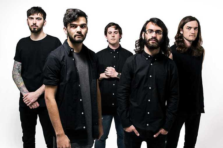 Northlane + support: Silent Planet + Void Of Vision + more