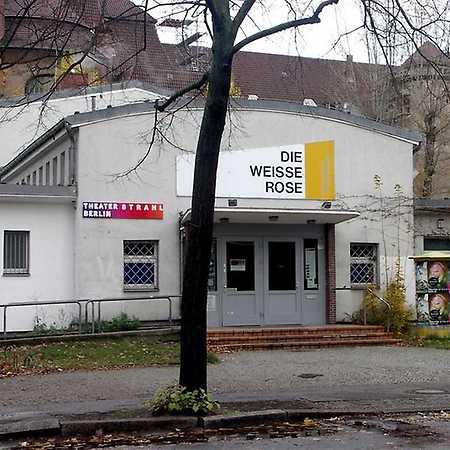 Theater Strahl - Die Weiße Rose