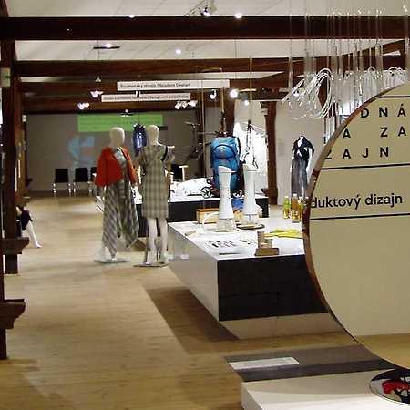 Slovenské múzeum dizajnu