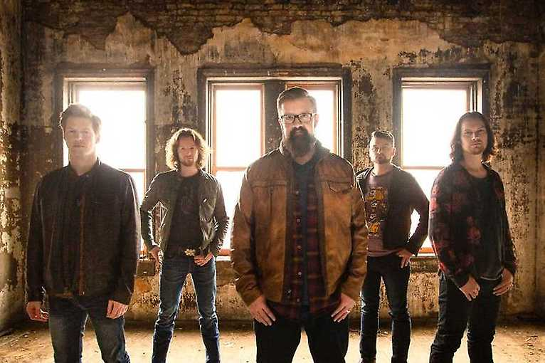 Home Free + support: Cash Campbell