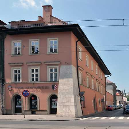 The Nuremberg House
