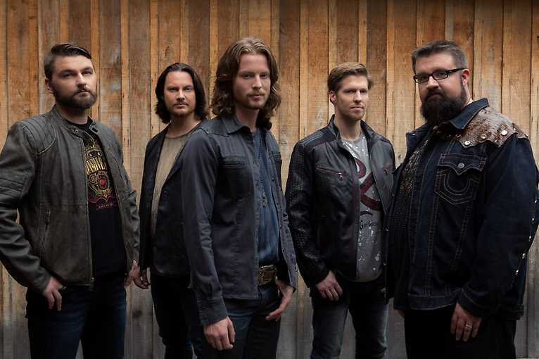 Home Free + support: Jeffrey East