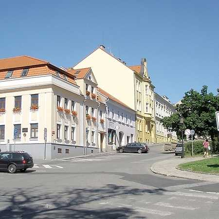 Fügnerovo náměstí