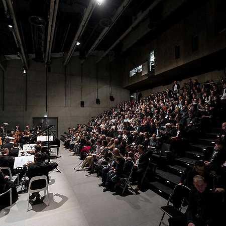 Nouvelle Prague 2020: Music Conference