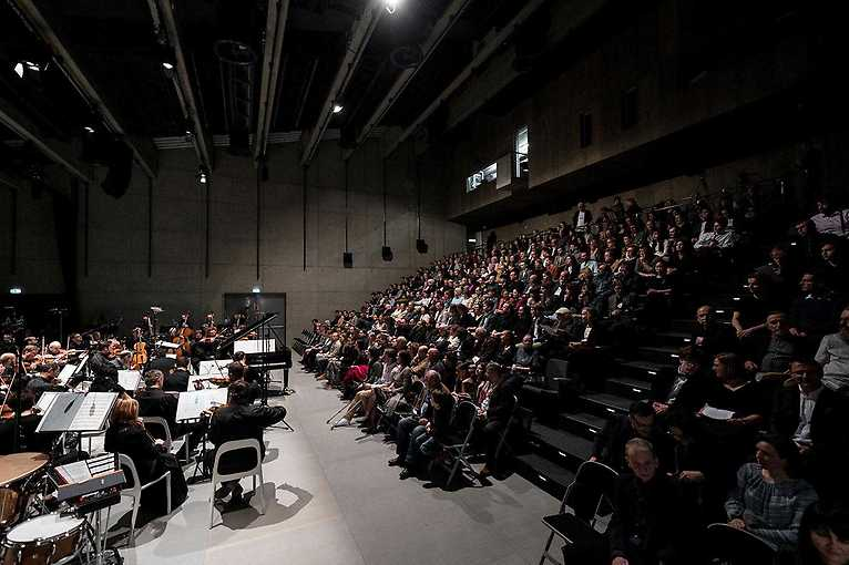 Nouvelle Prague 2020: Music Conference
