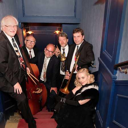 J. J. Jazzmen - © Adam Königsmark