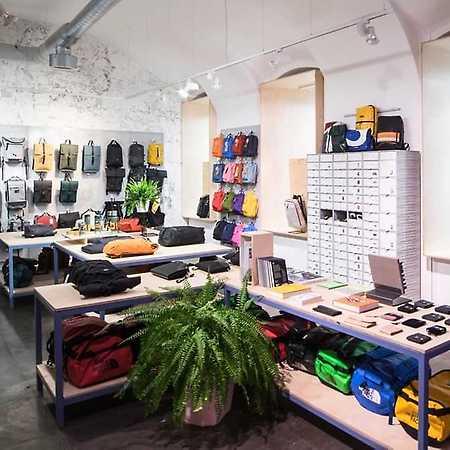 Freshlabels Backpack Store Berlin