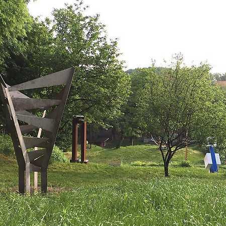 Galéria Horský park