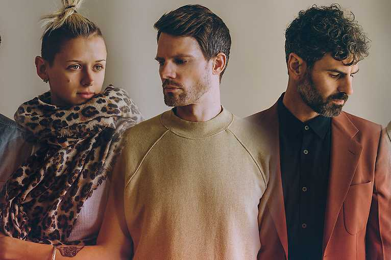 Tycho + support: Poolside