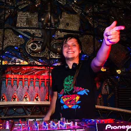 DJ Werian
