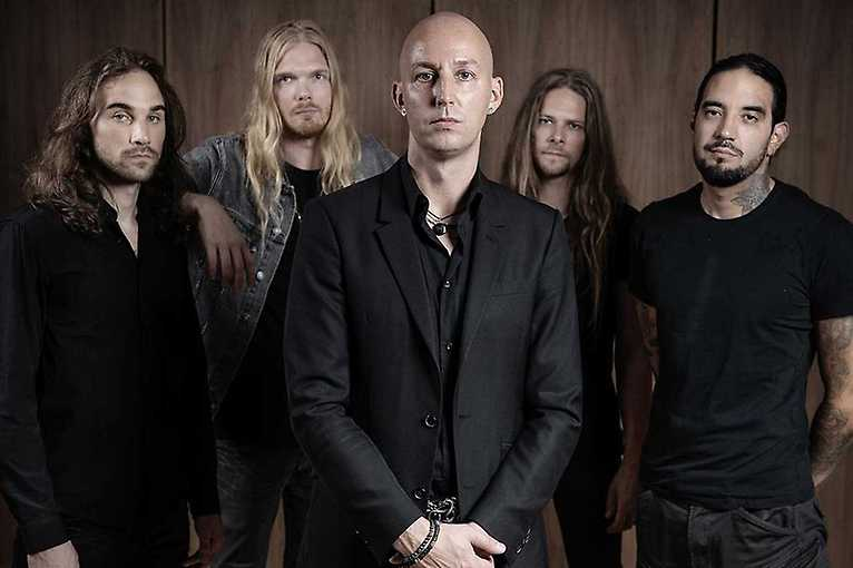 Soen + The Price + Wheel