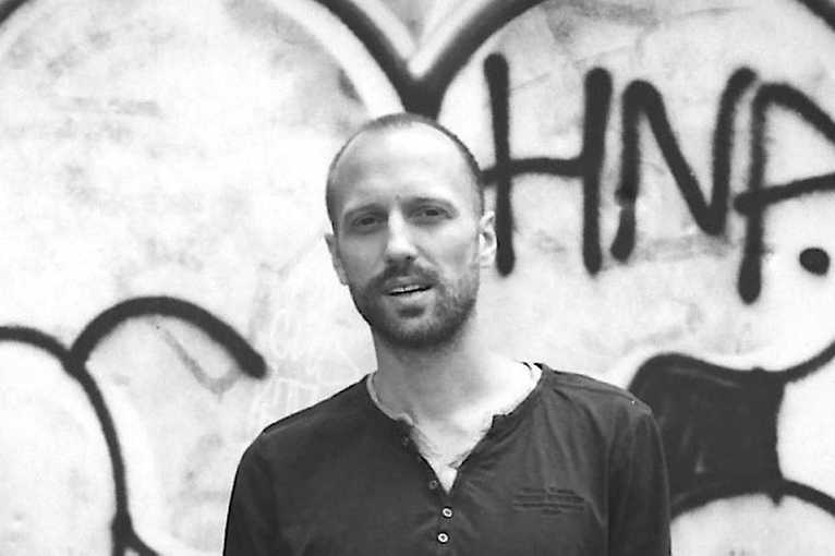 Unset: Luc Ringeisen + Ion Ludwig + Vincent Lemieux