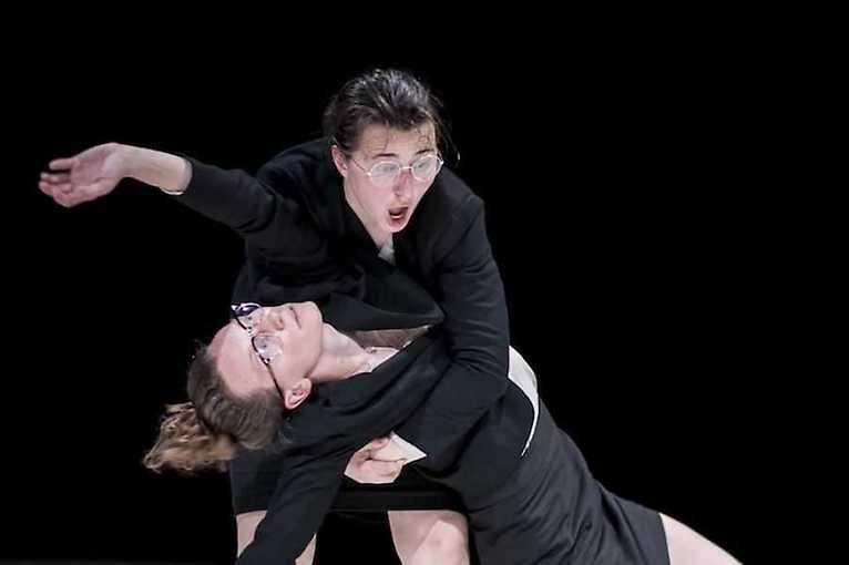 Tanec Praha v Jihlavě: Same Same