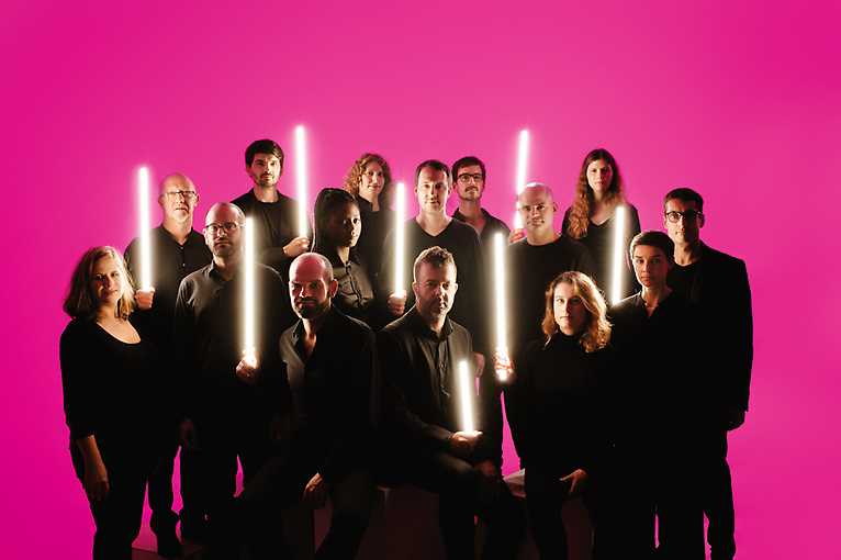 Festival Jazzdor Strasbourg-Berlin 2019 Day 4: Orchestre National de Jazz + more