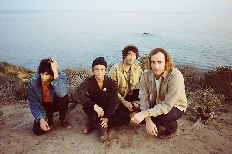 Allah-Las + support: Mapache + Tim Hill