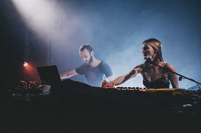 Lunchmeat Festival presents: Clark & Evelyn Bencicova + more