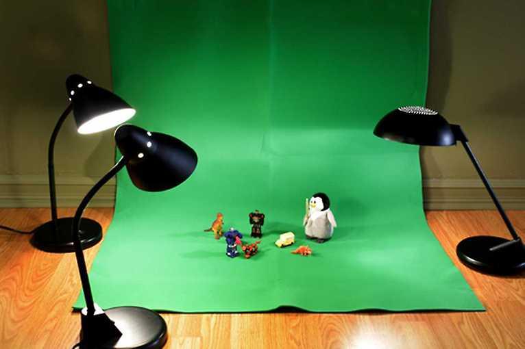 Dobrodružství animace 5–7 let