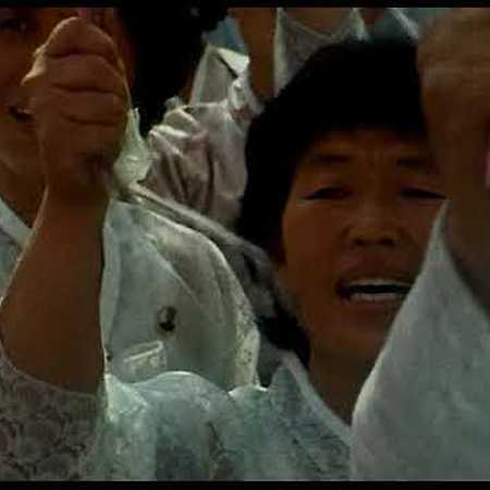 North Korea: The Parade