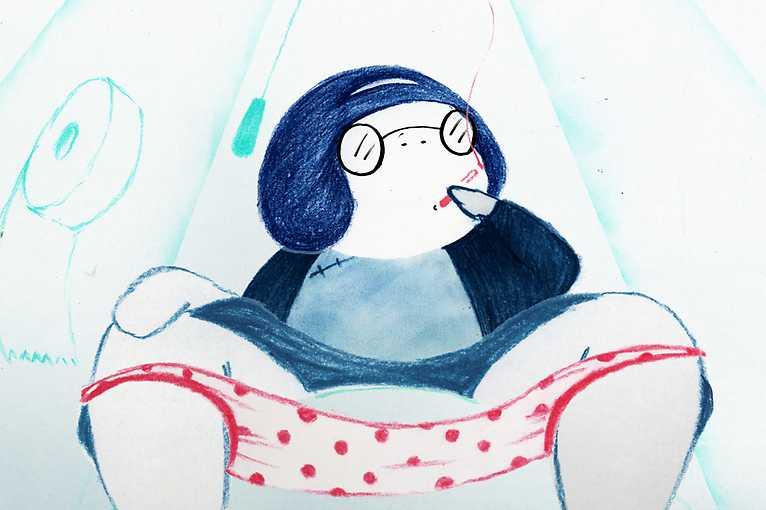 Současná polská animace na festivalu Etiuda & Anima