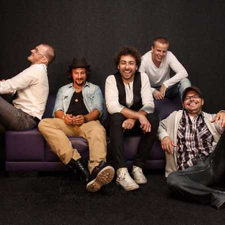 Bystrík band