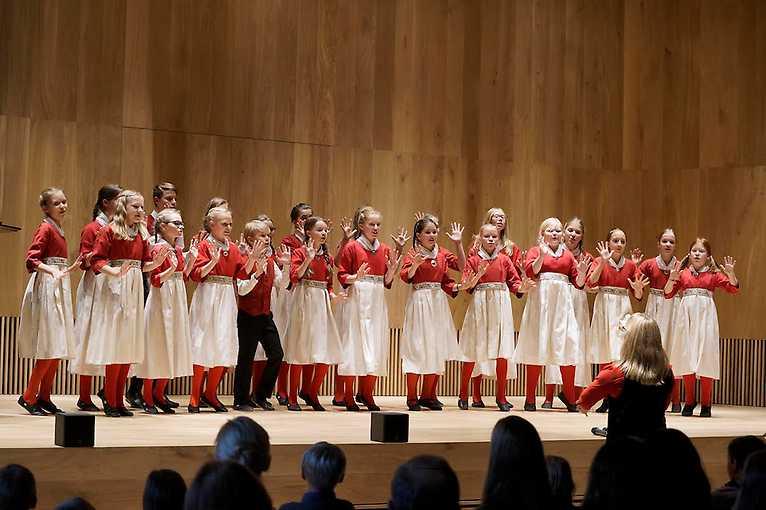 Czech Choir Festival 2019: Gala Concert