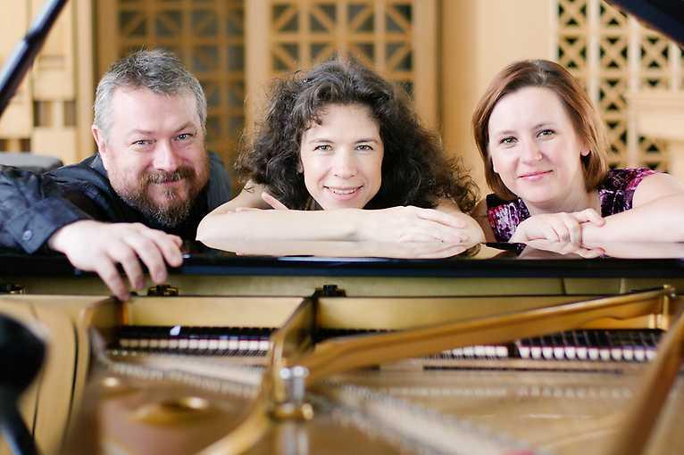 Trio Bergerettes