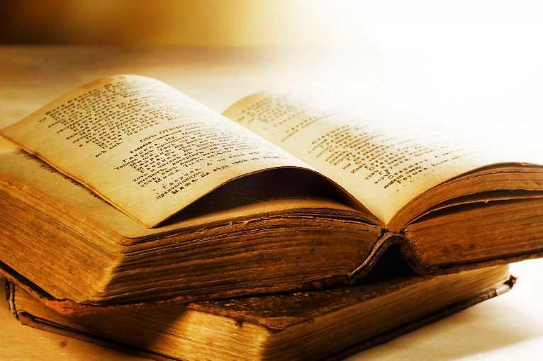 Gavoro: Literární čtení