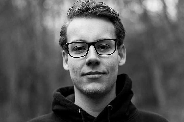 1 year EXIT-Kollektiv: Chris Edelhoff + HNSTR + more