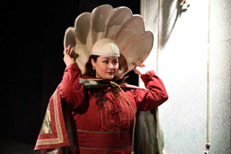 Čtyřnotová opera