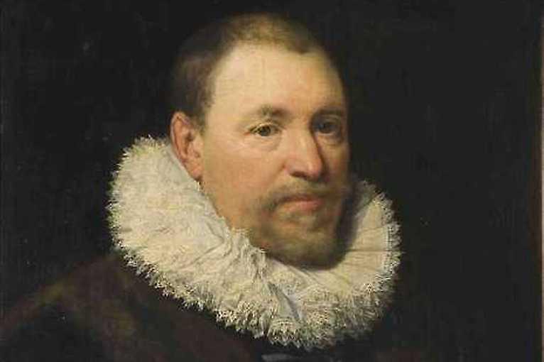 Jan Anthonisz. van Ravensteyn a Michiel Jansz. van Mierevelt– Příběh atribuce jednoho obrazu