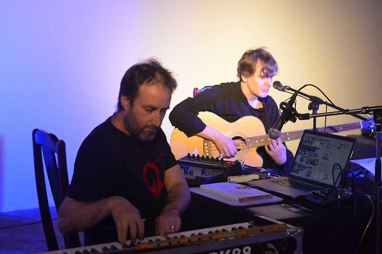 Deset let Škrábanice: Michal Rataj & Jaromír Typlt