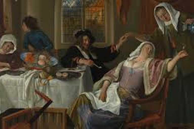 Miroslav Kindl: Jan Vermeer, mistr nizozemské malby