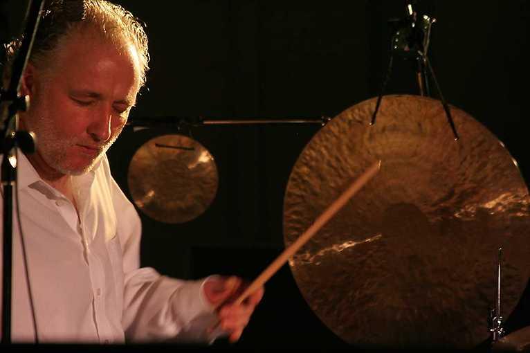 Free Jazz Festival: Klaus Kugel & Pavel Hrubý + Ganelin Trio Priority