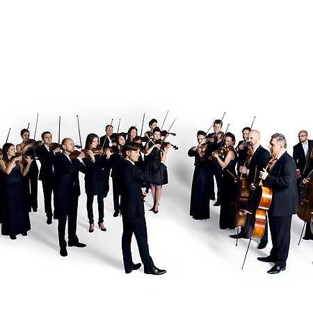 Orchestra Sinfonietta Cracovia