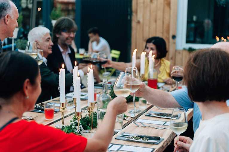 Manifesto Experience Dinners