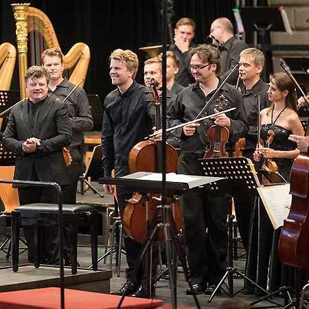 Česká Sinfonietta