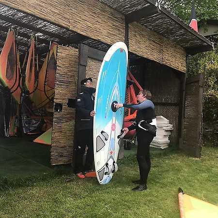 Szkoła Windsurfingu i Tenisa Winner