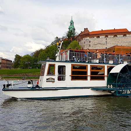 Aqua Fun – Cruises on the Vistula River