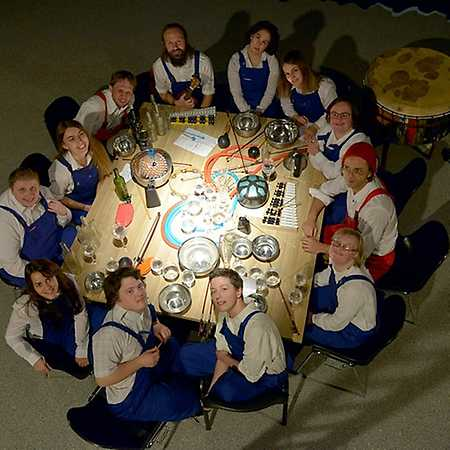 The Round Table Orchestra