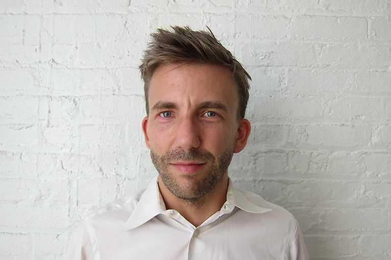 Urban Talks: Tobias Armborst –Interboro