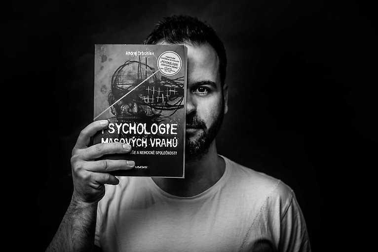 Andrej Drbohlav: Psychologie masových vrahů