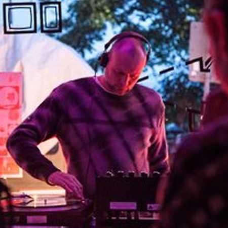 DJ Dynamo Dreesen