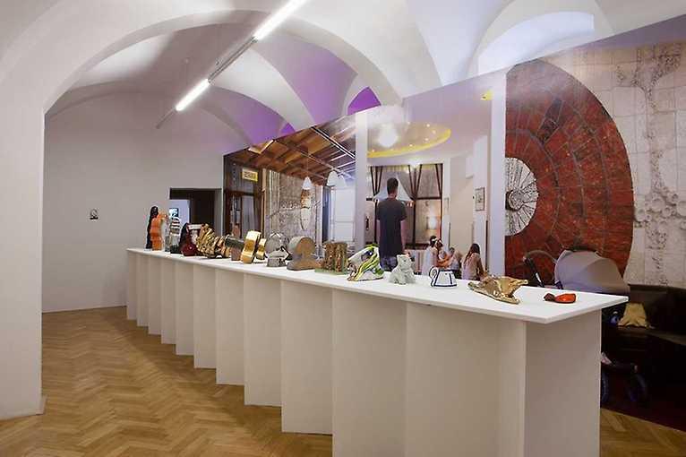 Imrich Vanek: Když keramika ještě nebyla cool