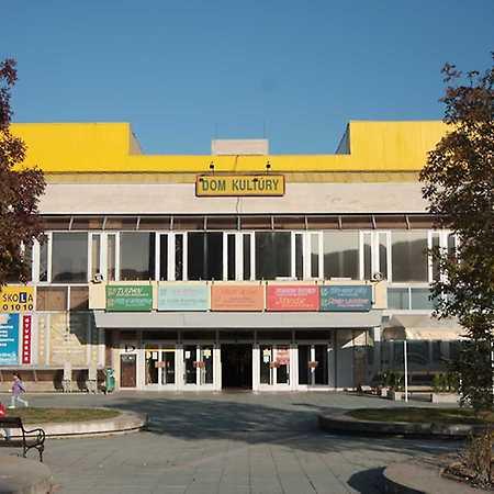 Kino Dúbravka
