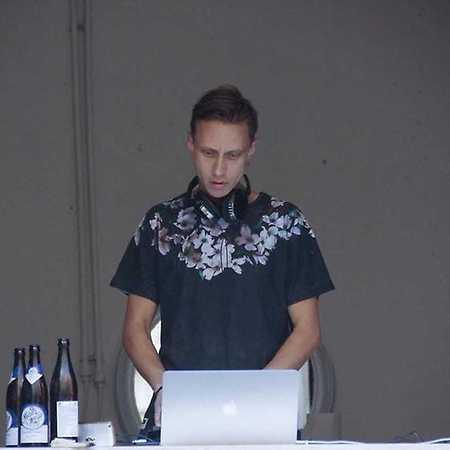 DJ Mvltifidvs