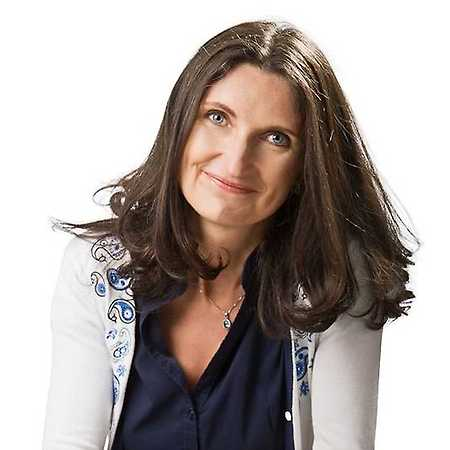 Margit Slimáková: ADHD na talíři
