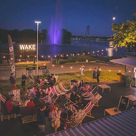 Wake Park Malta